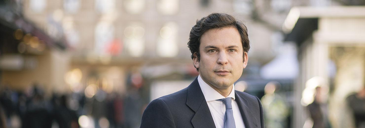 Guillaume Barazzone, Conseiller administratif de la Ville de Genève